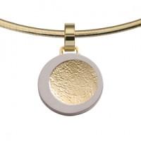 Precious guld/hvidguld