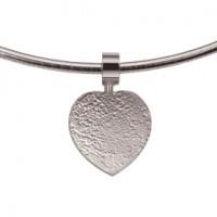 Heart sølv